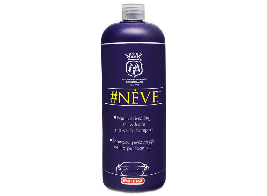 #Neve Auto Shampoo