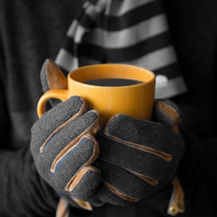 Renovate Morgenroutine für Kaltes Wetter