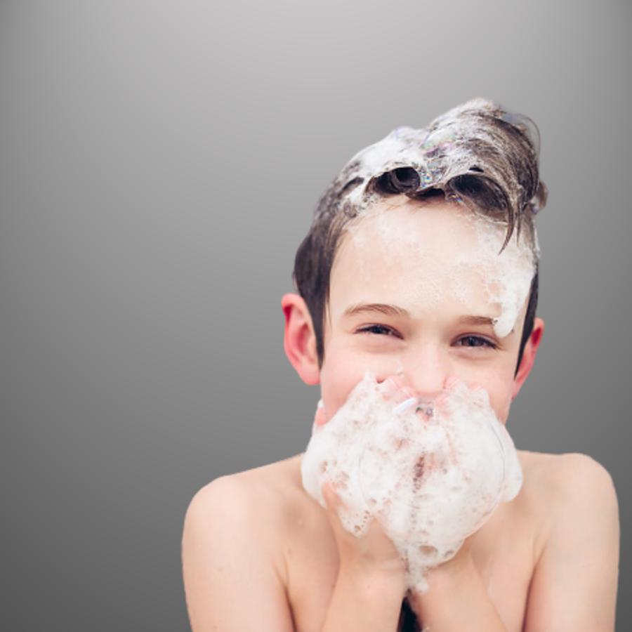 Kinder & Teens Hautpflege-Essentials