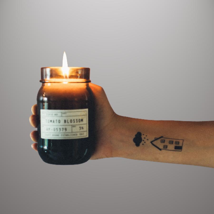 Aromatherapie Home-Kollektion