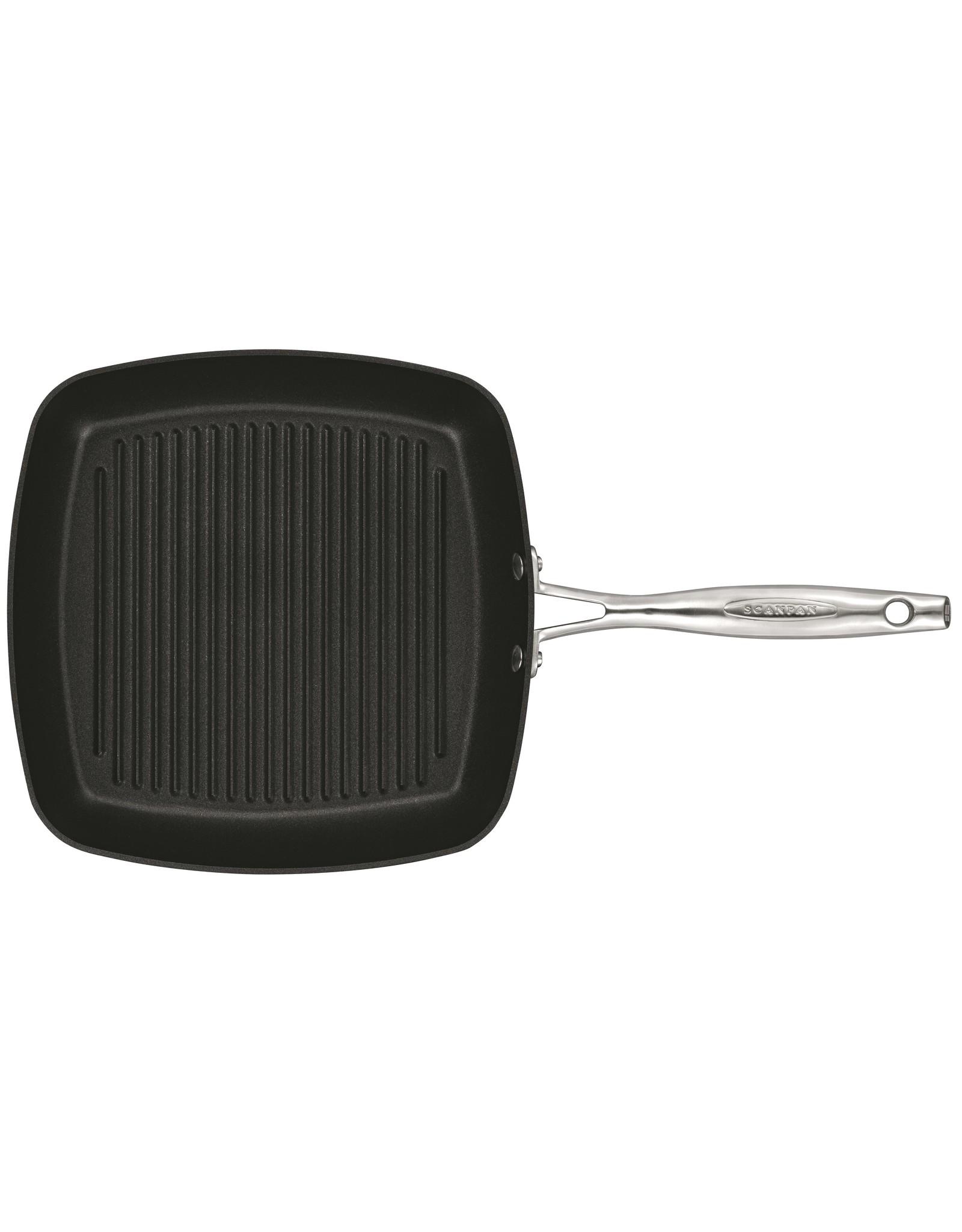 Scanpan Scanpan. Pro IQ. 27 x 27 cm. Grillpan