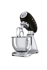 Smeg Smeg. Keukenmachine Zwart 4.8L