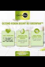 Greenpan Greenpan. Featherweight Inductie Braadpan . Ovaal 31x25cm