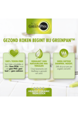 Greenpan Greenpan. Featherweight Inductie Braadpan. 28cm