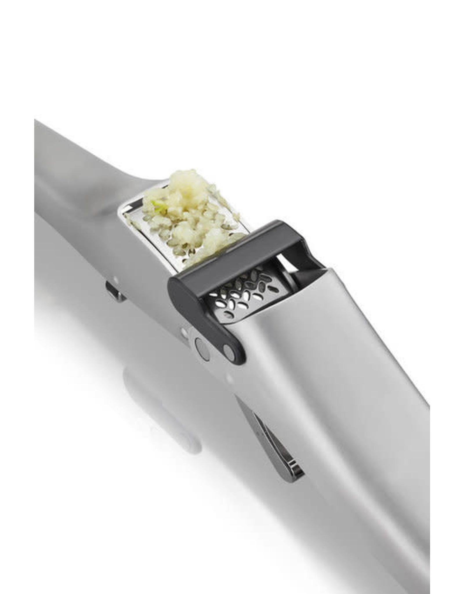 gefu GEFU - Knoflookpers Garlico - zilver