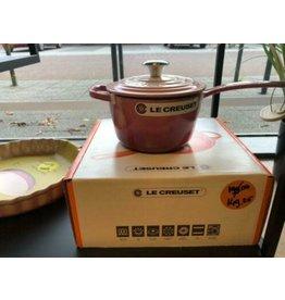 Le Creuset LE CREUSET - Gietijzer - Steelpan. Ombre Pink