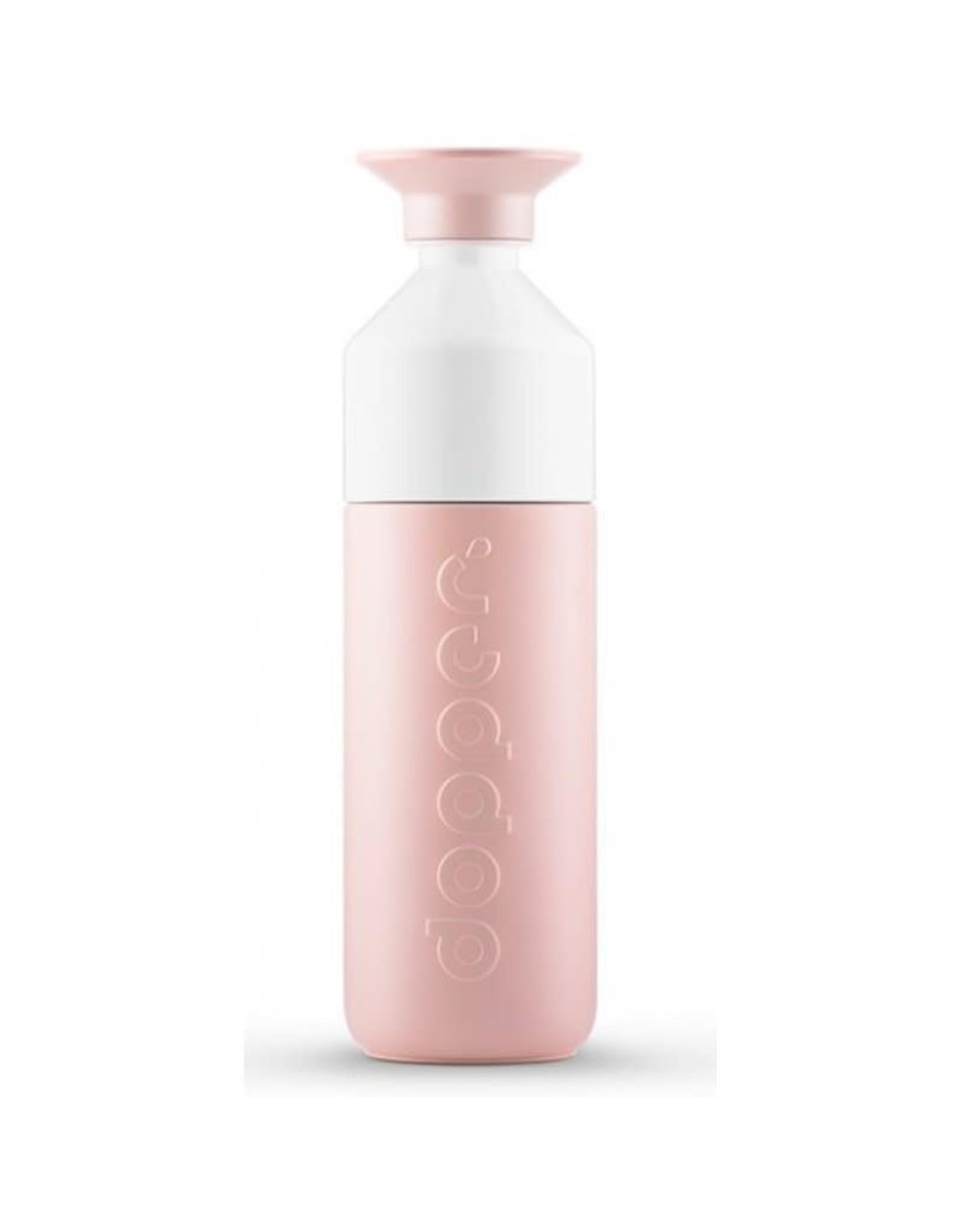 Dopper Dopper. Isoleerfles Steamy Pink 580 ml
