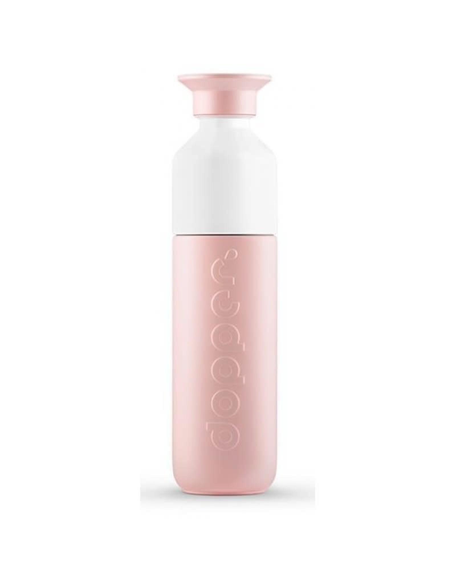 Dopper Dopper. Isoleerfles Steamy Pink 350 ml