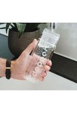 Dopper Dopper. Glass Isoleerfles 450 ml