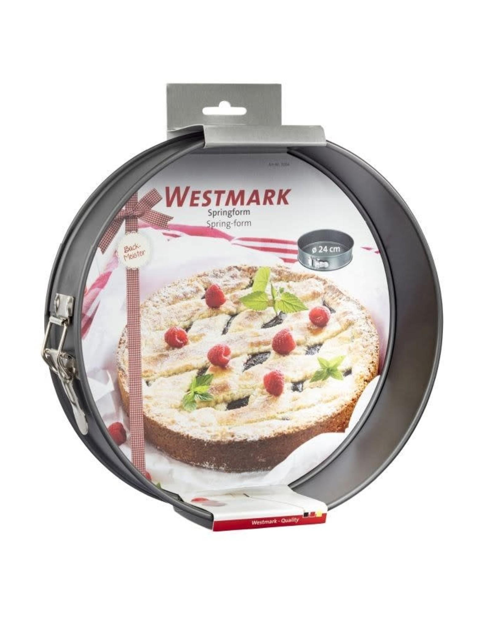 westmark Westmark. Springvorm »Back Meister«, ø 24 cm
