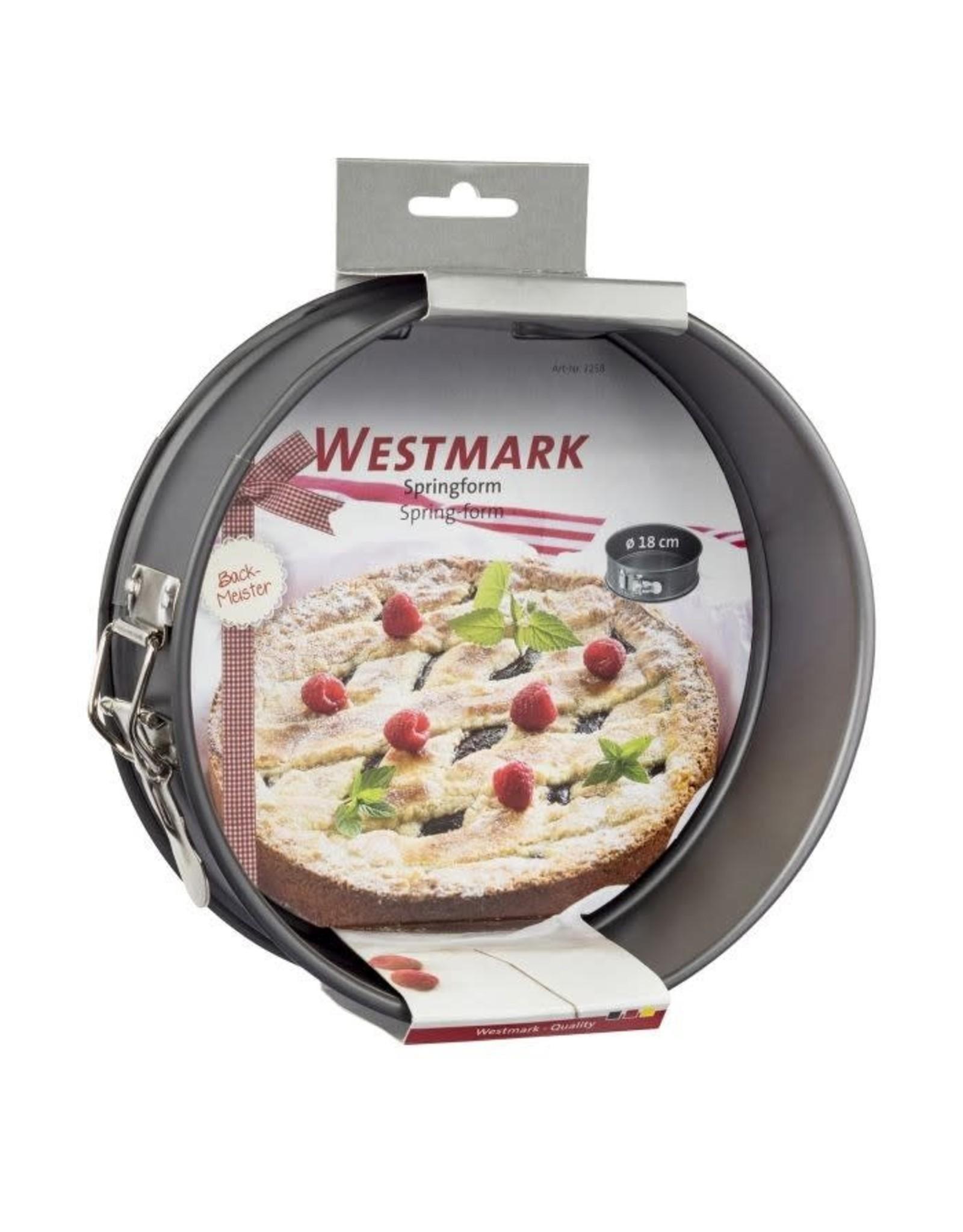 westmark Westmark. Springvorm »Back Meister«, ø 18 cm