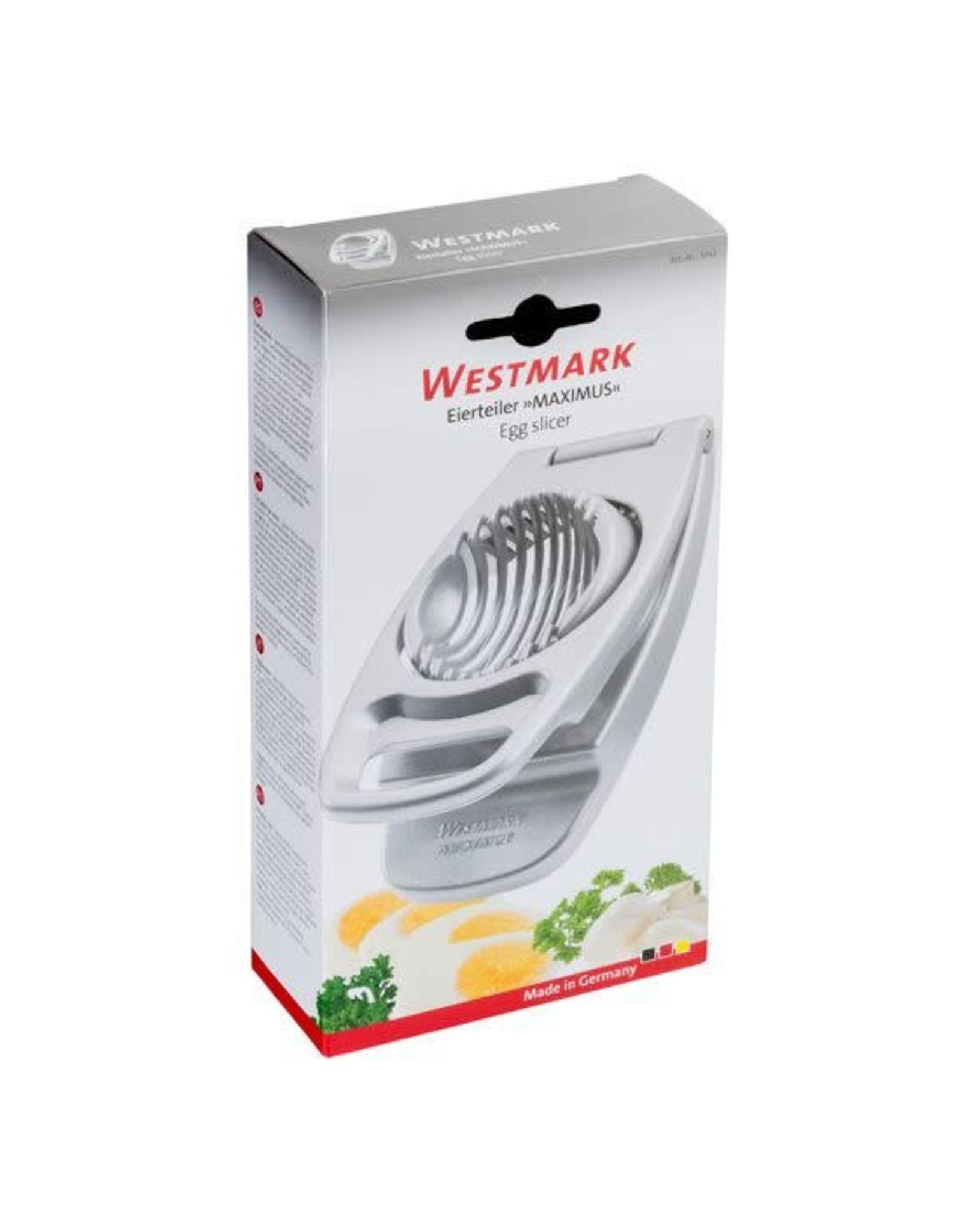 westmark Westmark Eiersnijder Maxima