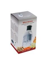 westmark Westmark Uienhakker Wit