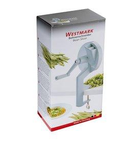 westmark Westmark Snijbonenmolen Aluminium