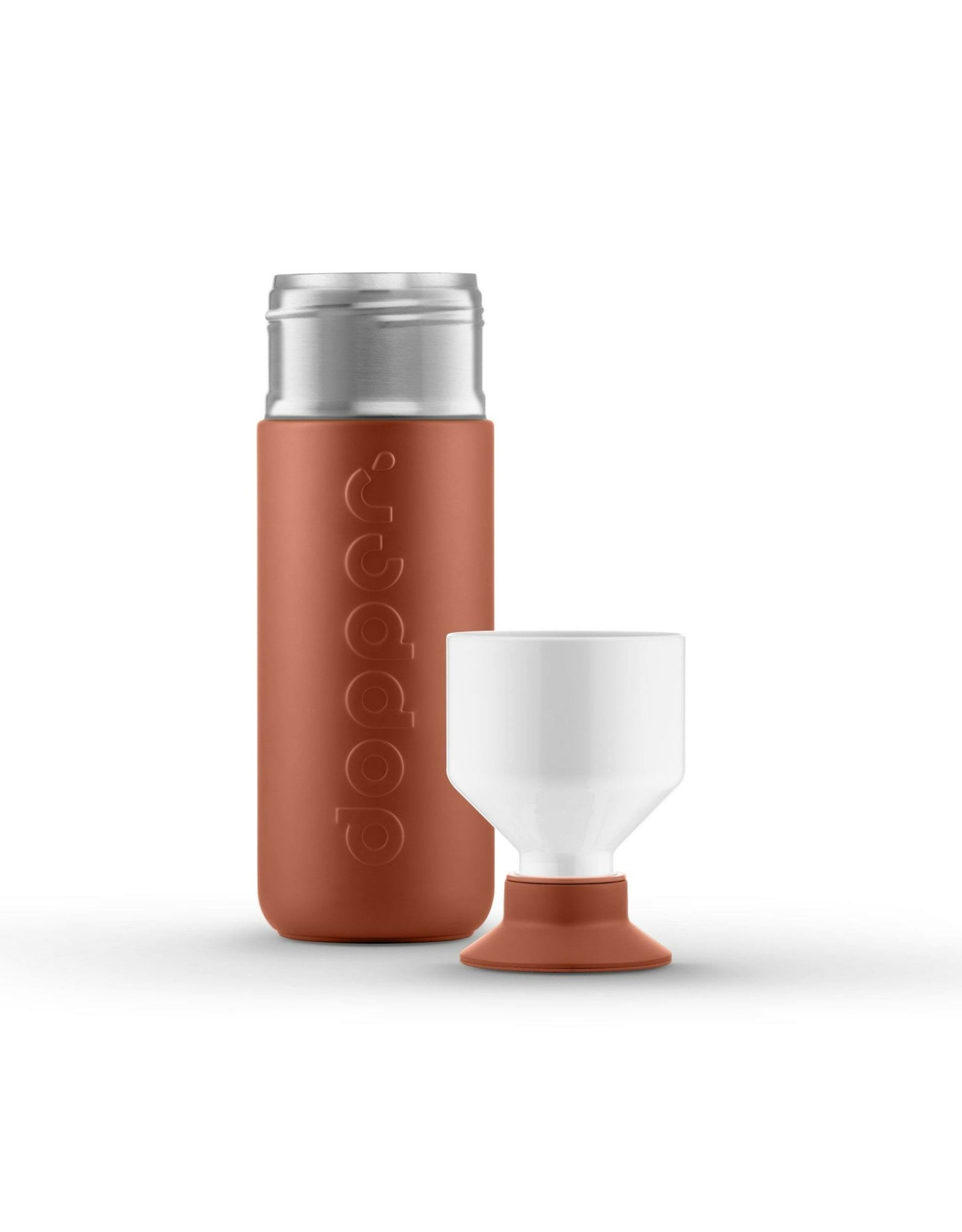 Dopper Dopper Insulated (580 ml) - Terracotta Tide