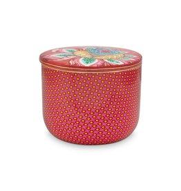 pip-studio Pip studio. Cotton Bowl Twinkle Star Pink 11.5cm