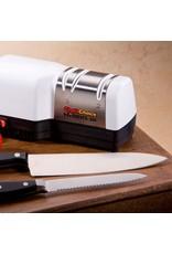 Messenslijper. ChefsChoice, CC220Hybrid, wit, 40W