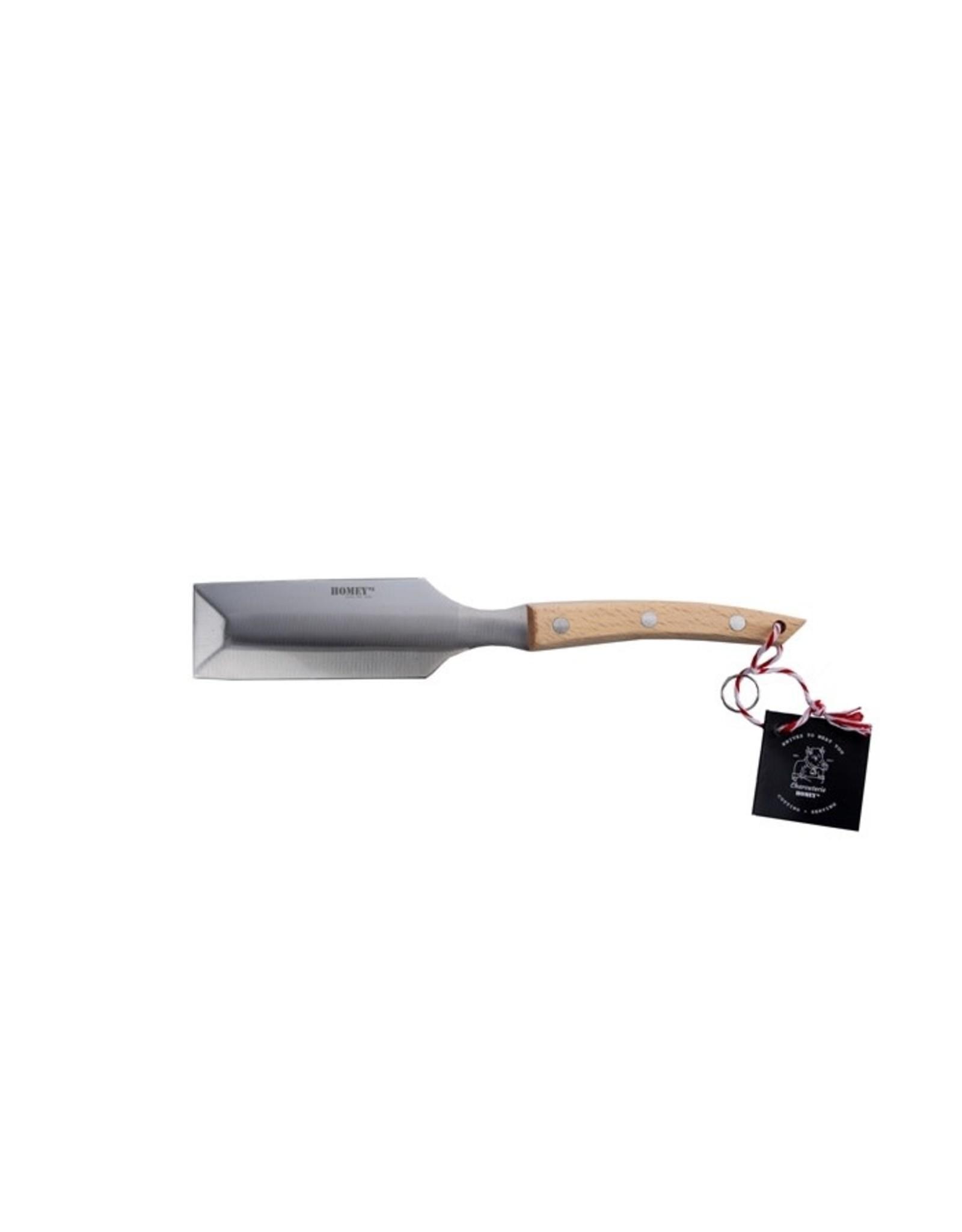 Homeij. Charcuterie Paté Mes - 13cm