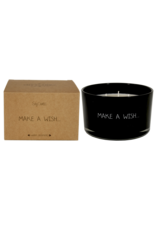 myflame My Flame. SOJAKAARS - MAKE A WISH - GEUR: WARM CASHMERE