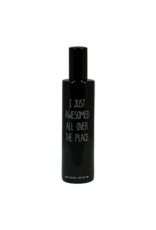 My Flame. HUISPARFUM - AWESOMED ALL OVER THE PLACE - GEUR: CASHMERE CO