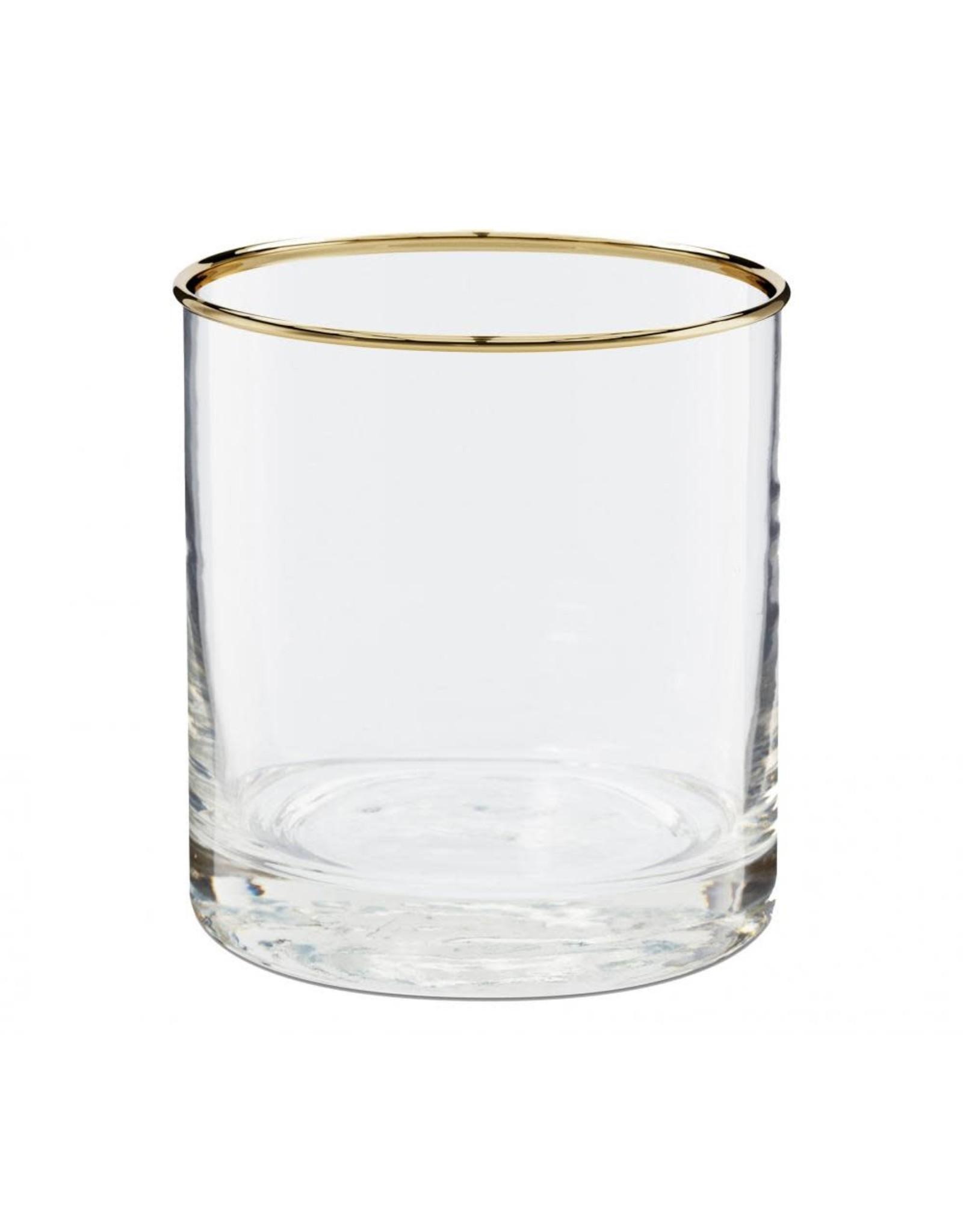 vt-wonen VT-WONEN. Decorative Glass 8x8x10cm