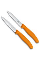 Victorinox VICTORINOX. glad+kartel. Oranje