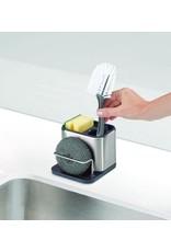 Joseph Joseph JJ. Surface Sink Tidy Aanrecht Organiser Klein - RVS
