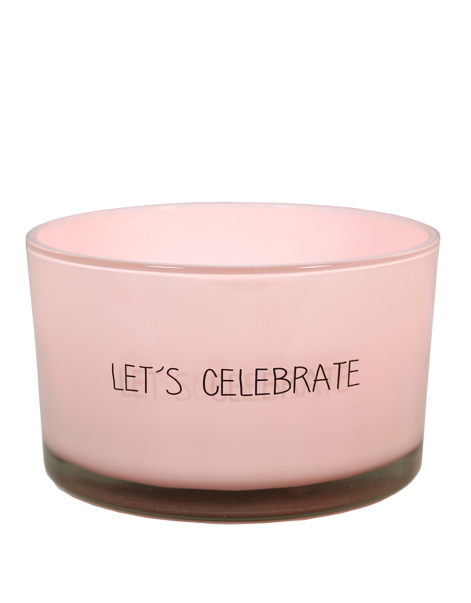 myflame MY FLAME. SOJAKAARS - LET'S CELEBRATE - GEUR: GREEN TEA TIME