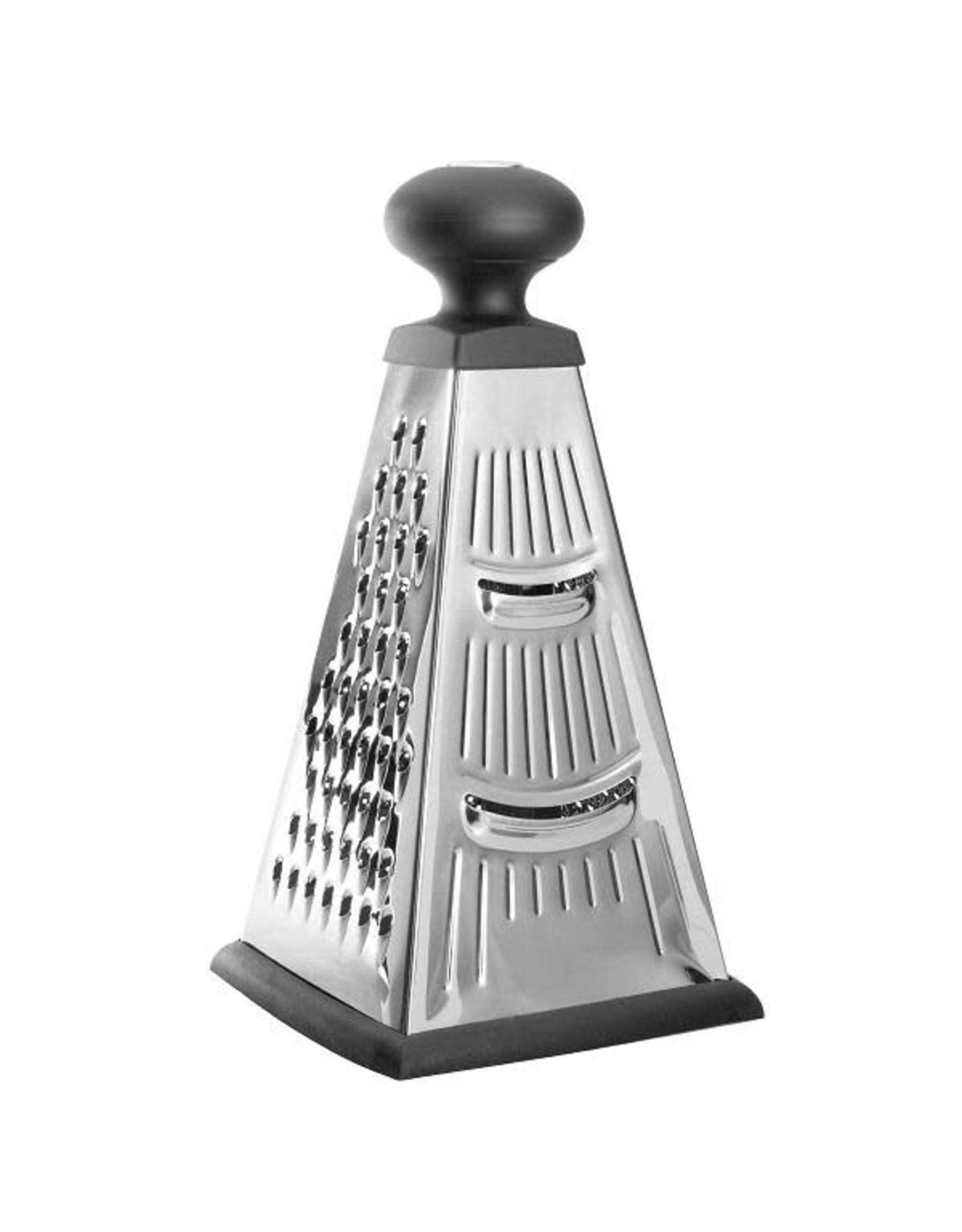 Berghoff BergHoff. 4-zijdige piramide rasp - Essentials