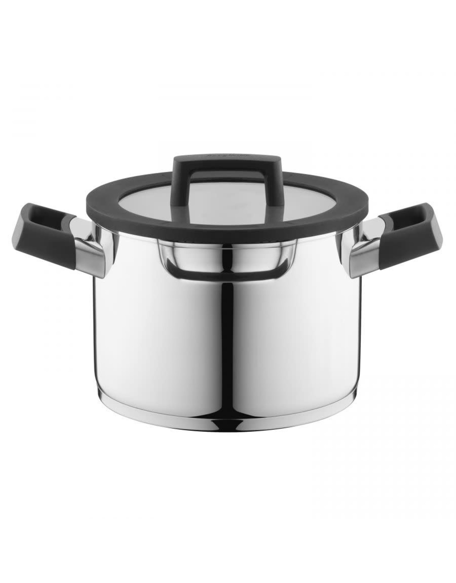 Berghoff BergHoff. 6-pc cookware set downdraft. GEM