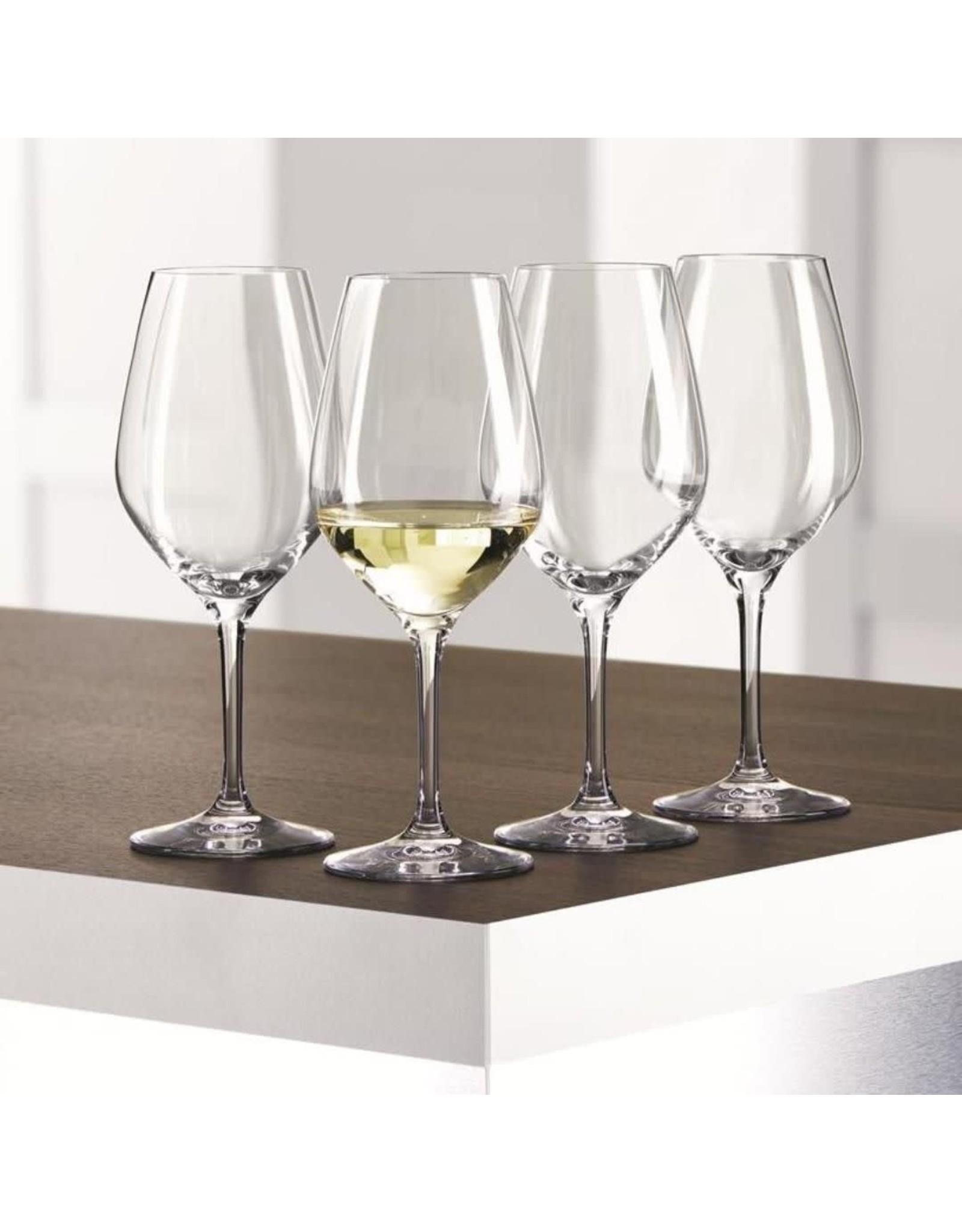 spiegelau Spiegelau. Wittewijnglas 'Authentis', 360 ml