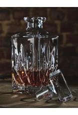 Nachtmann Nachtmann. Noblesse Whiskyset, 3-delig