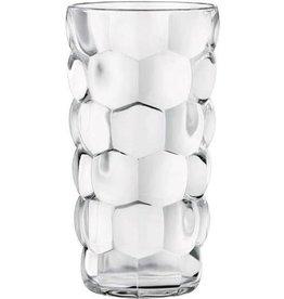 Nachtmann Nachtmann. Bubbles Longdrinkglas 390 ml, set 4 stuks
