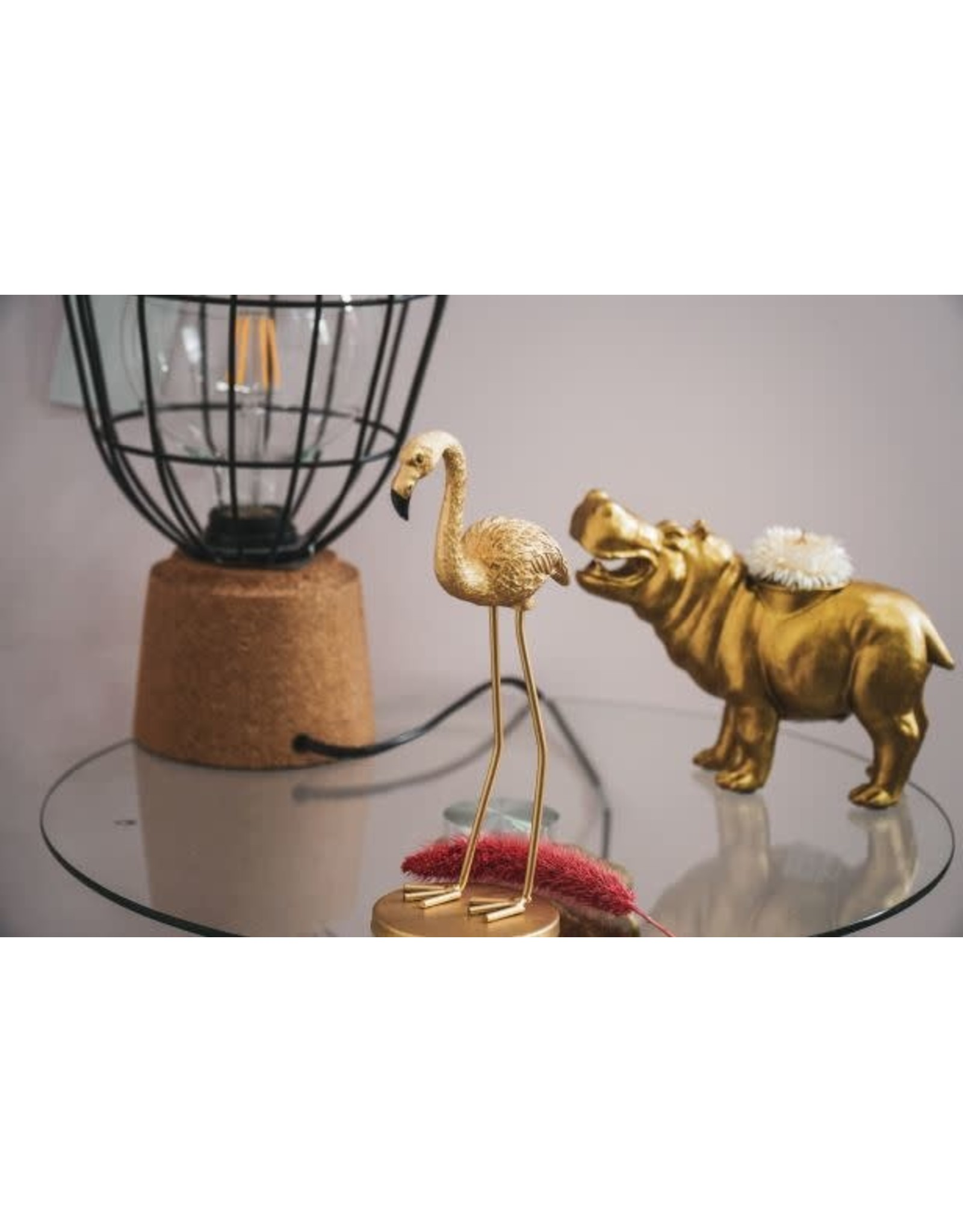 House vitamin HV Gouden Flamingo