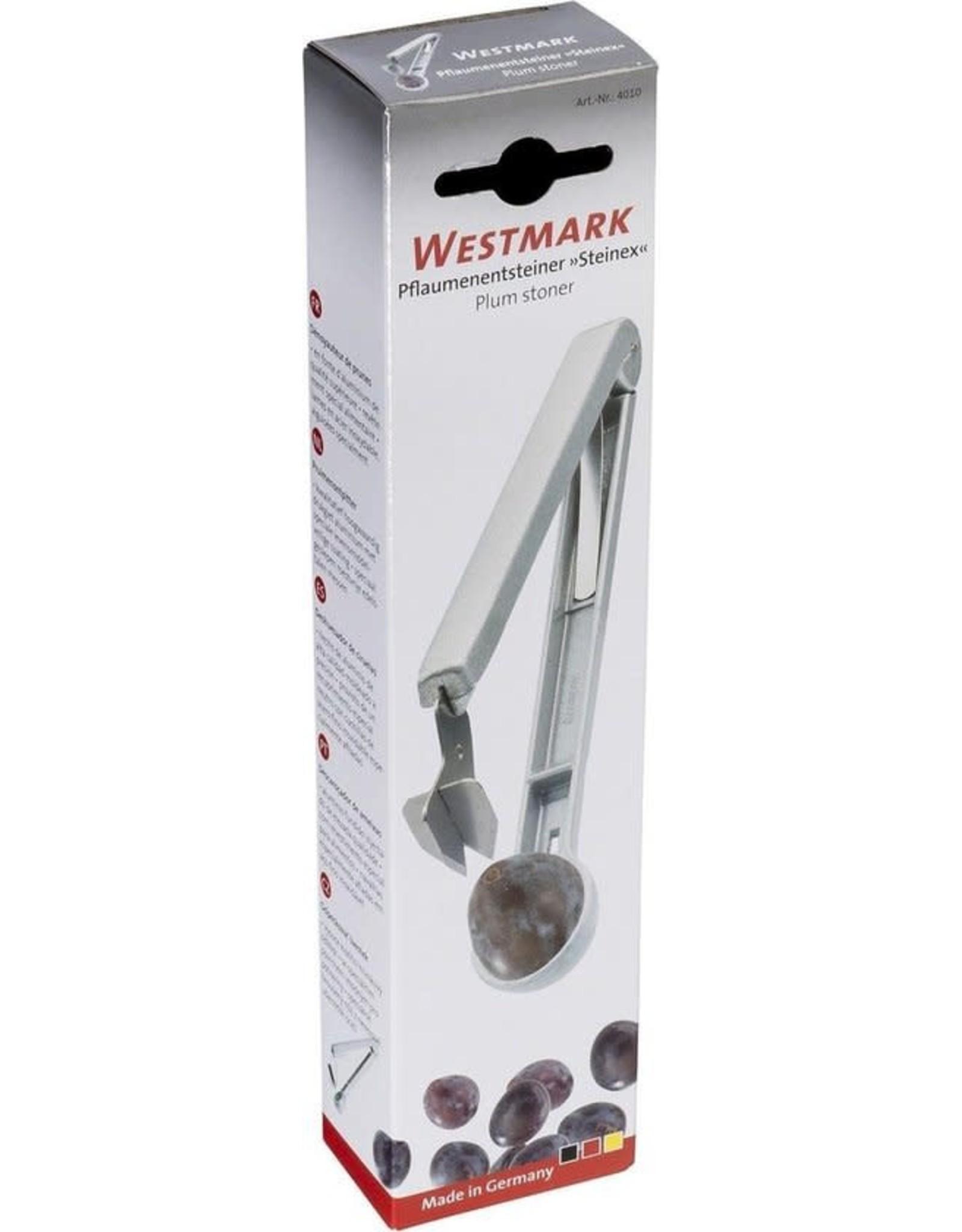westmark Westmark Steinex Pruimenontpitter
