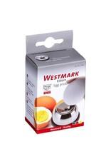 westmark Westmark Eierprikker - RVS