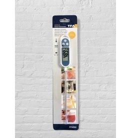 HOMIEZ - Thermometer - Digitale Kernthermometer