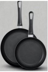 Scanpan Scanpan. Set van 2 koekenpannen, 20 + 26 cm - Classic
