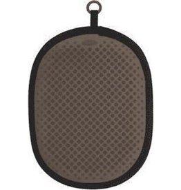 oxo OXO Pannenlap siliconen, zwart