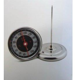 Neutraal Vleesthermometer 40 - 100 graden