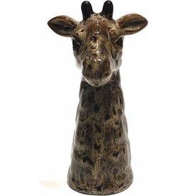 Vaas Giraffe maat S