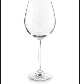 pip-studio Pip Studio. Wine Glass Etching 450ml