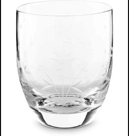 pip-studio Pip Studio. Water Glass Etching 280ml