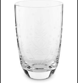 pip-studio Pip Studio. Longdrink Glass Etching 400ml