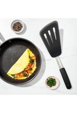 oxo OXO Omeletspatel siliconen, 30 cm