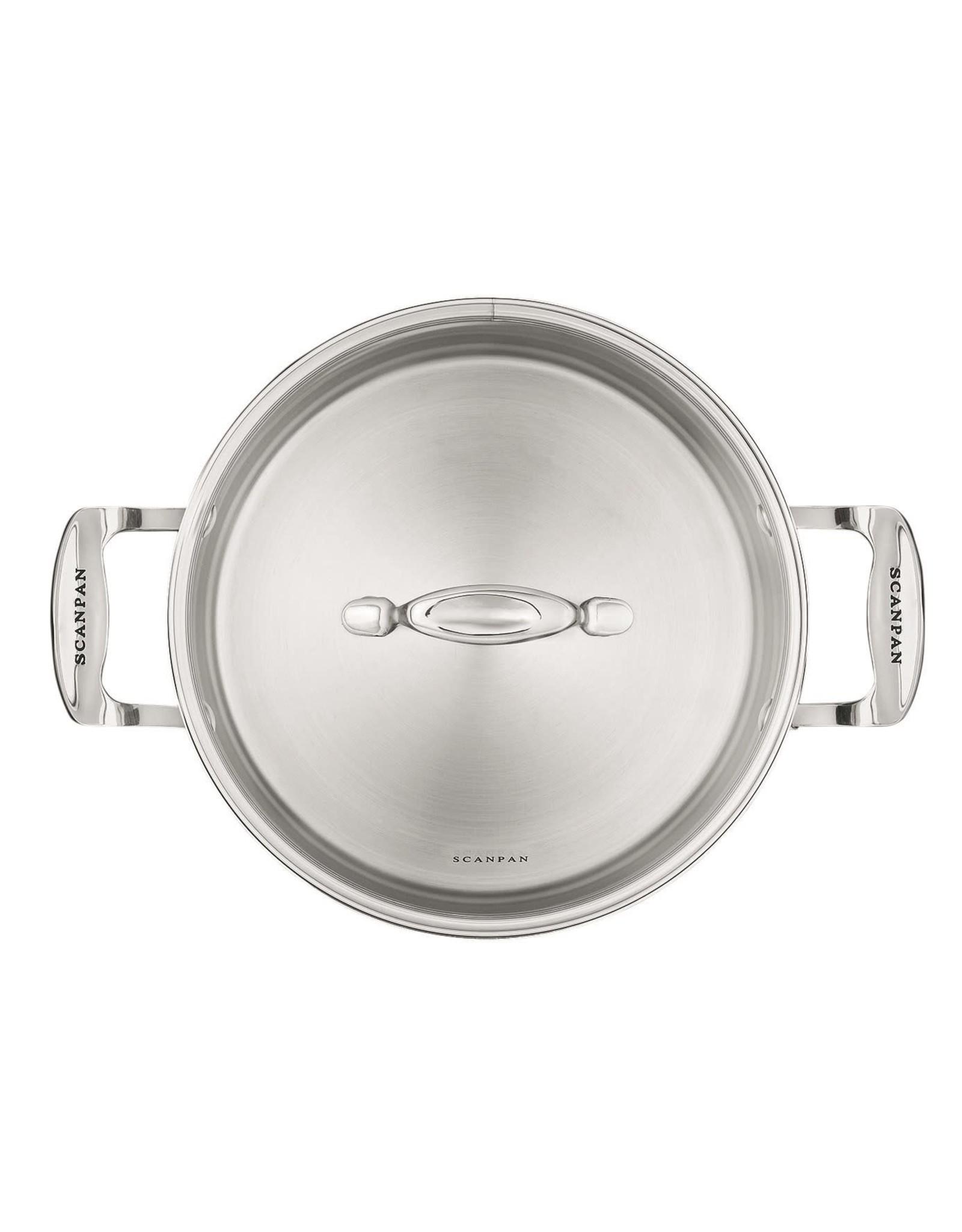Scanpan Scanpan. Impact Dutch Oven 4.8L, 24cm