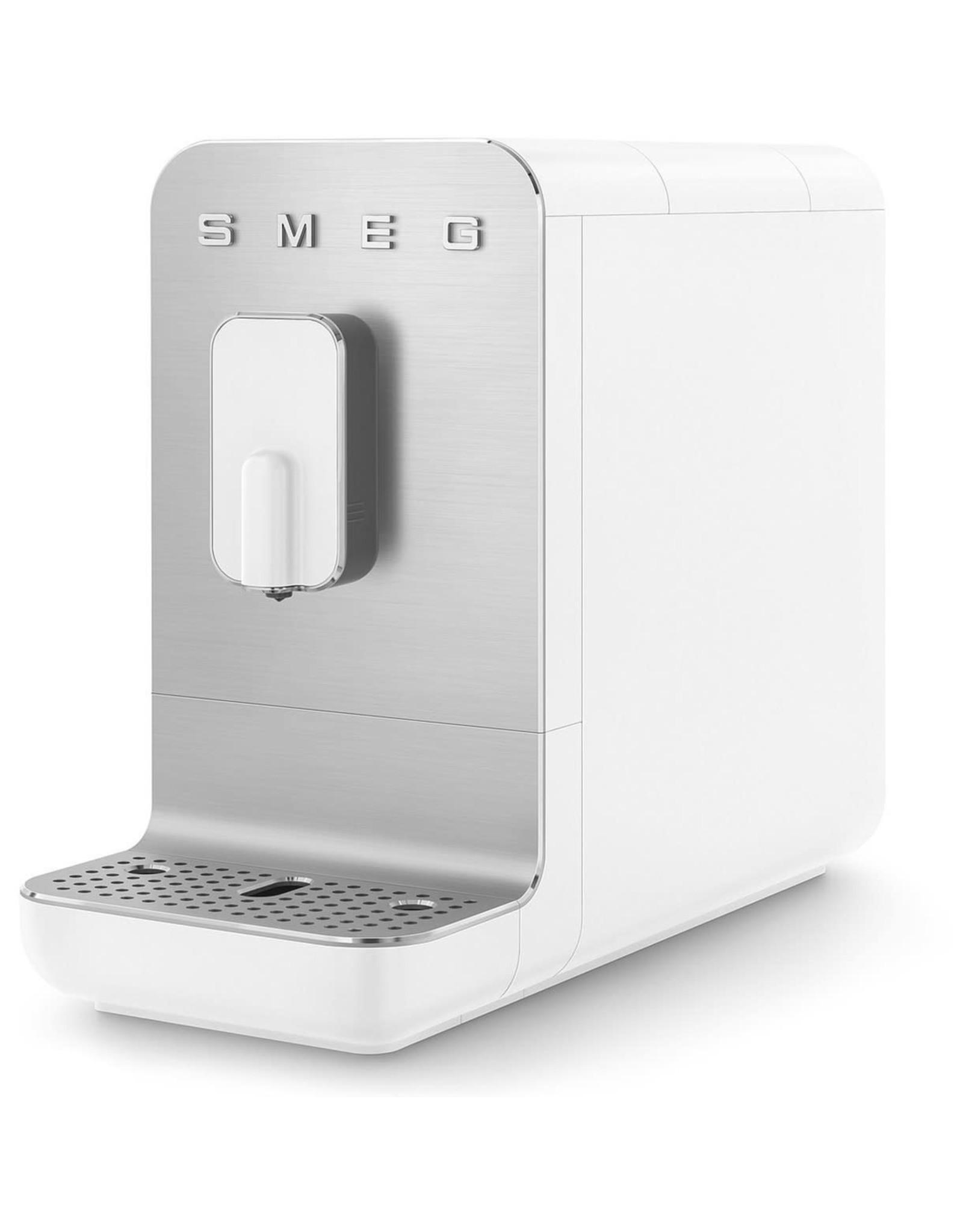 Smeg Smeg BCC01WHMEU koffiezetapparaat Volledig automatisch Espressomachine 1,4 l