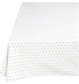 vt-wonen VT-WONEN. Table Cloth Golden Hearts 150x250cm