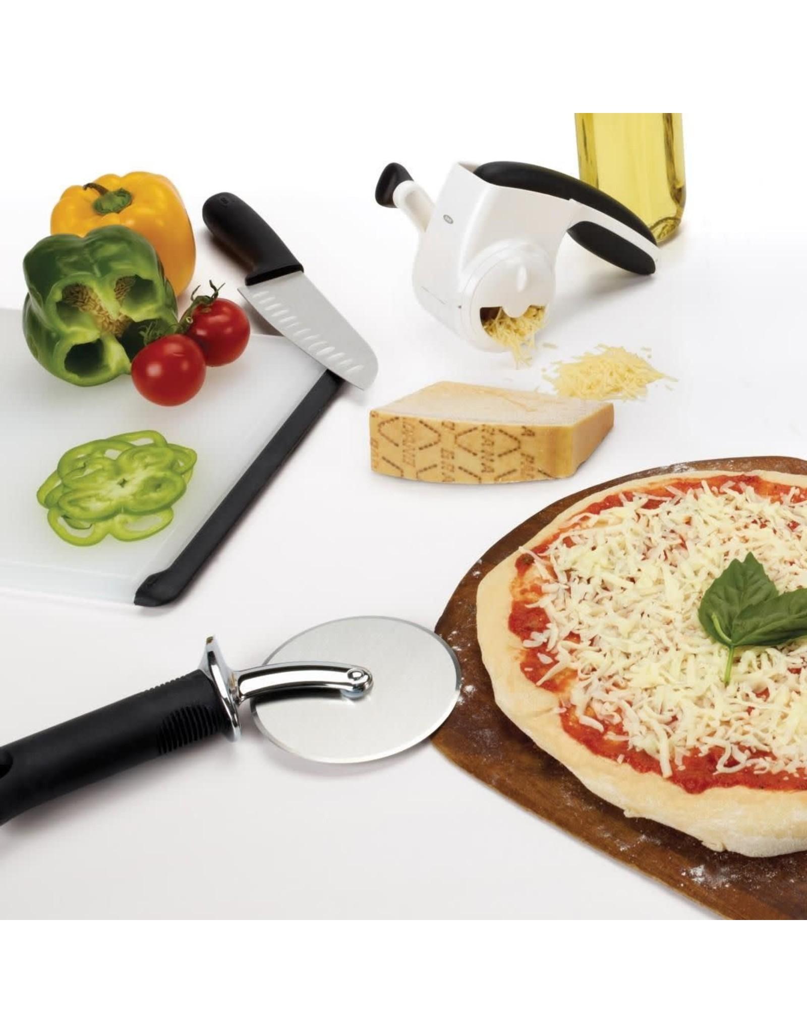 oxo OXO. Pizzasnijder XL