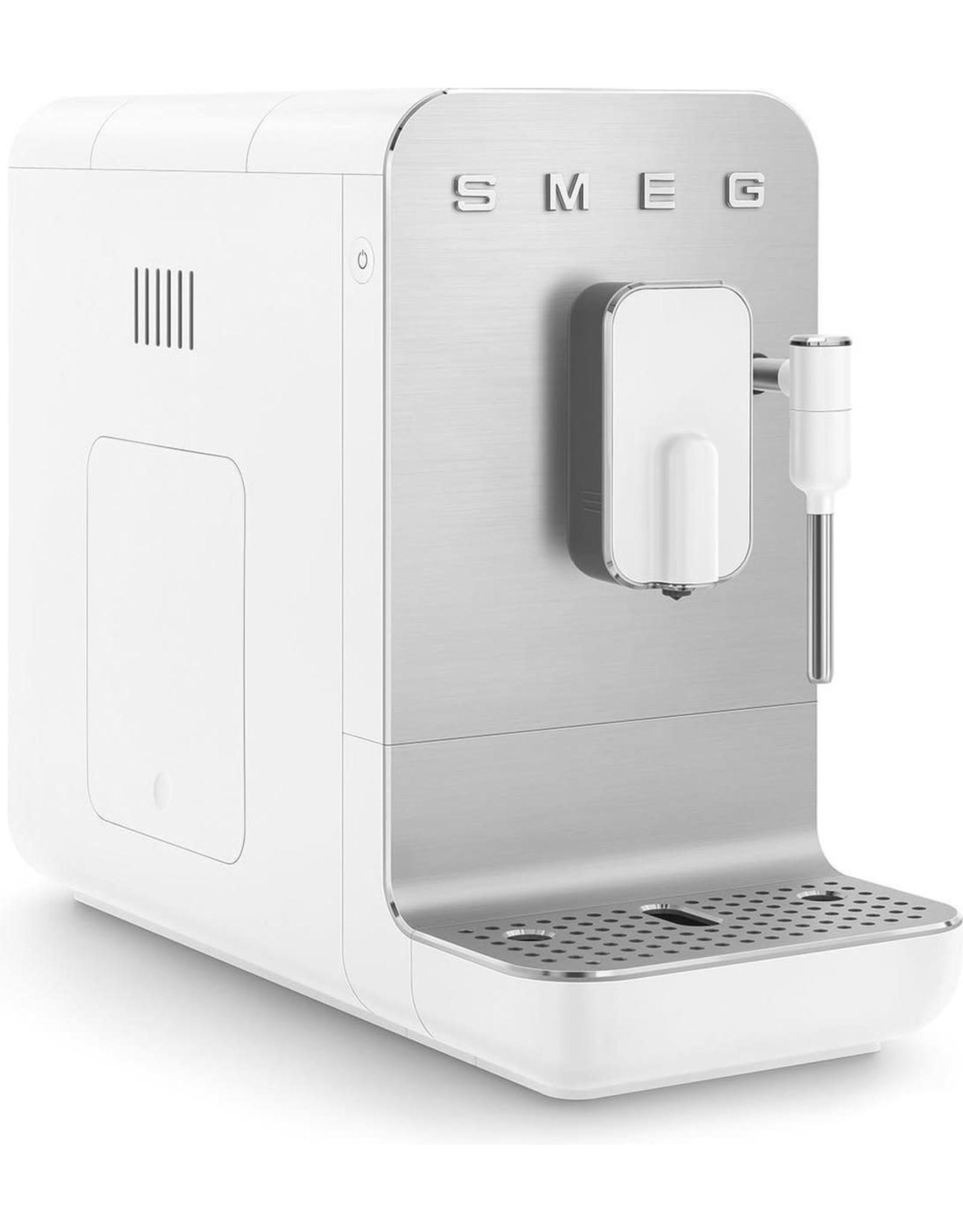 Smeg Smeg BCC02WHMEU koffiezetapparaat Volledig automatisch Espressomachine 1,4 l
